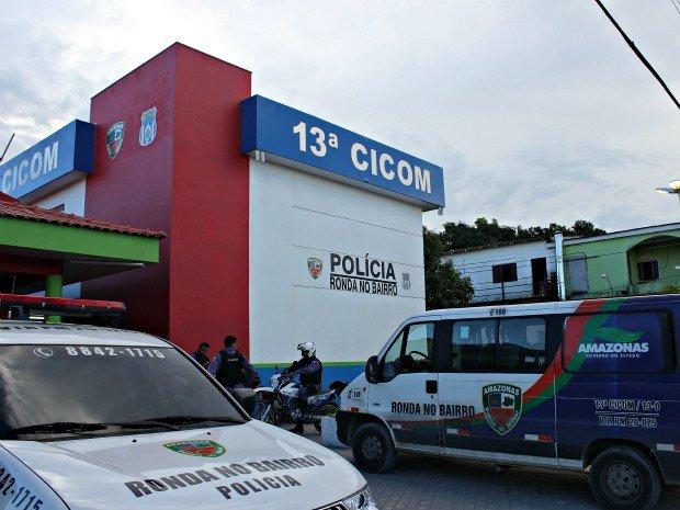 Bandidos faz arrastão em escola infantil, no bairro Cidade de Deus