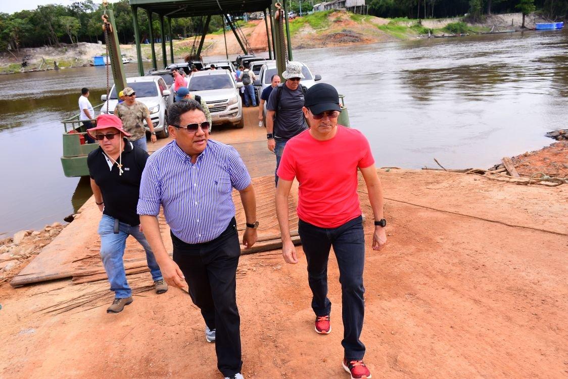 Ponte Solimões e BR-319: a emancipação definitiva do Amazonas