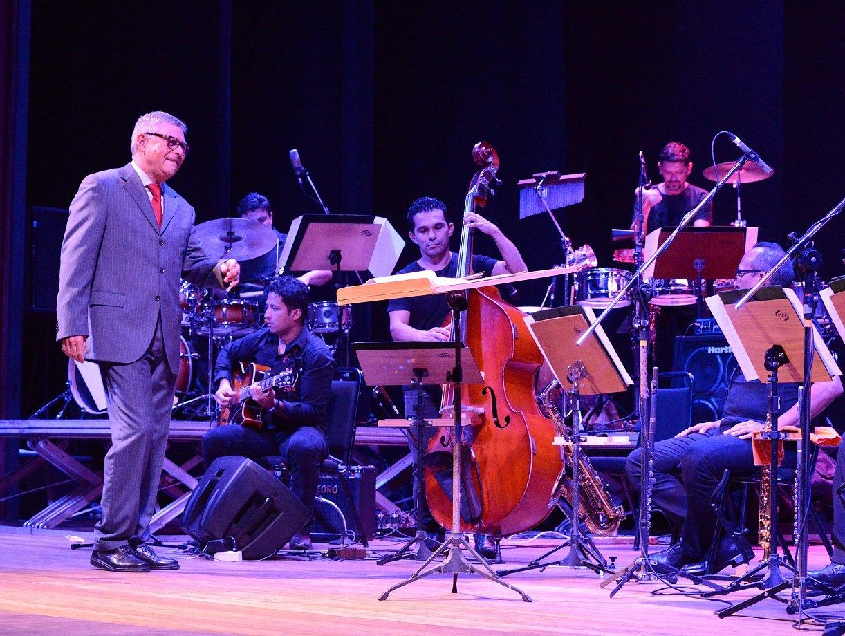 Amazonas Jazz Band é atração do 'Tacacá na Bossa'