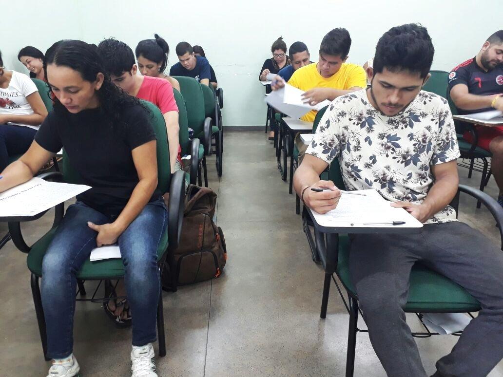 Cetam divulga resultado final de Processo Seletivo para Cursos Técnicos e Cursos de Especialização Técnica