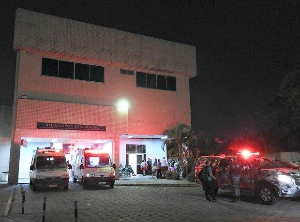 Mulher é internada após ser espancada e ter seios queimados pelo marido em Manaus