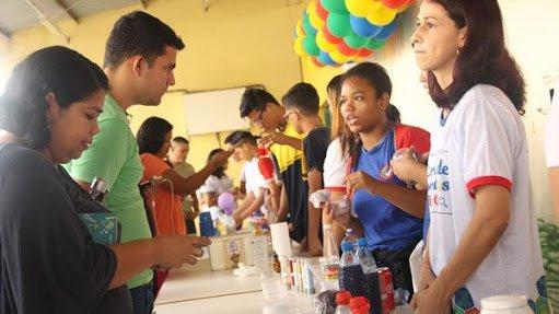 Seduc realiza a final do II Circuito de Experimentos de Baixo Custo de Ciências da Natureza das Escolas Estaduais