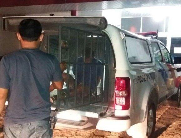 Polícia prende jovem em Parintins por estupro de vulnerável cometido no Pará