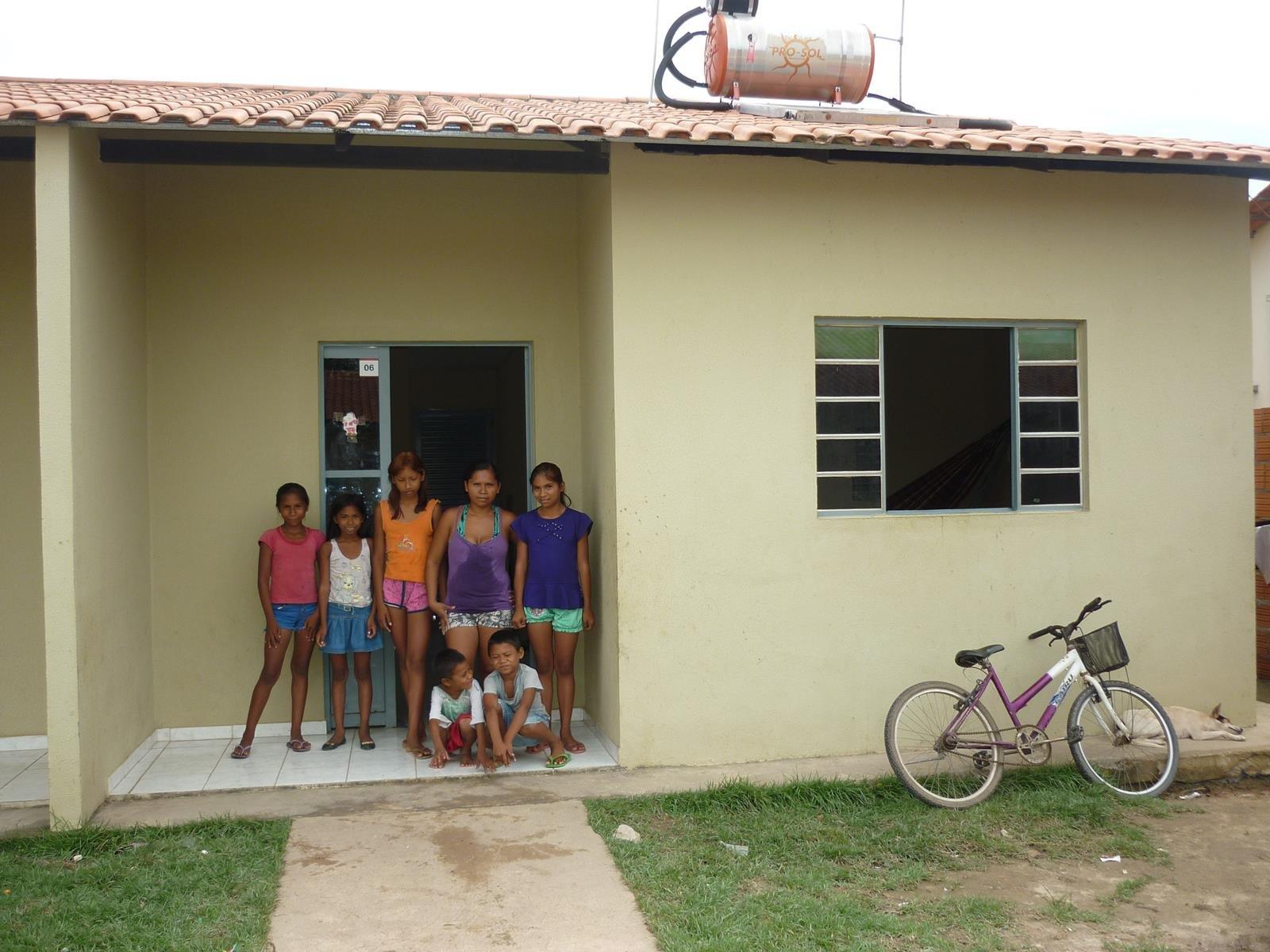 Governo do Amazonas leva esperança para 300 famílias atendidas pelo ProsaiMaués