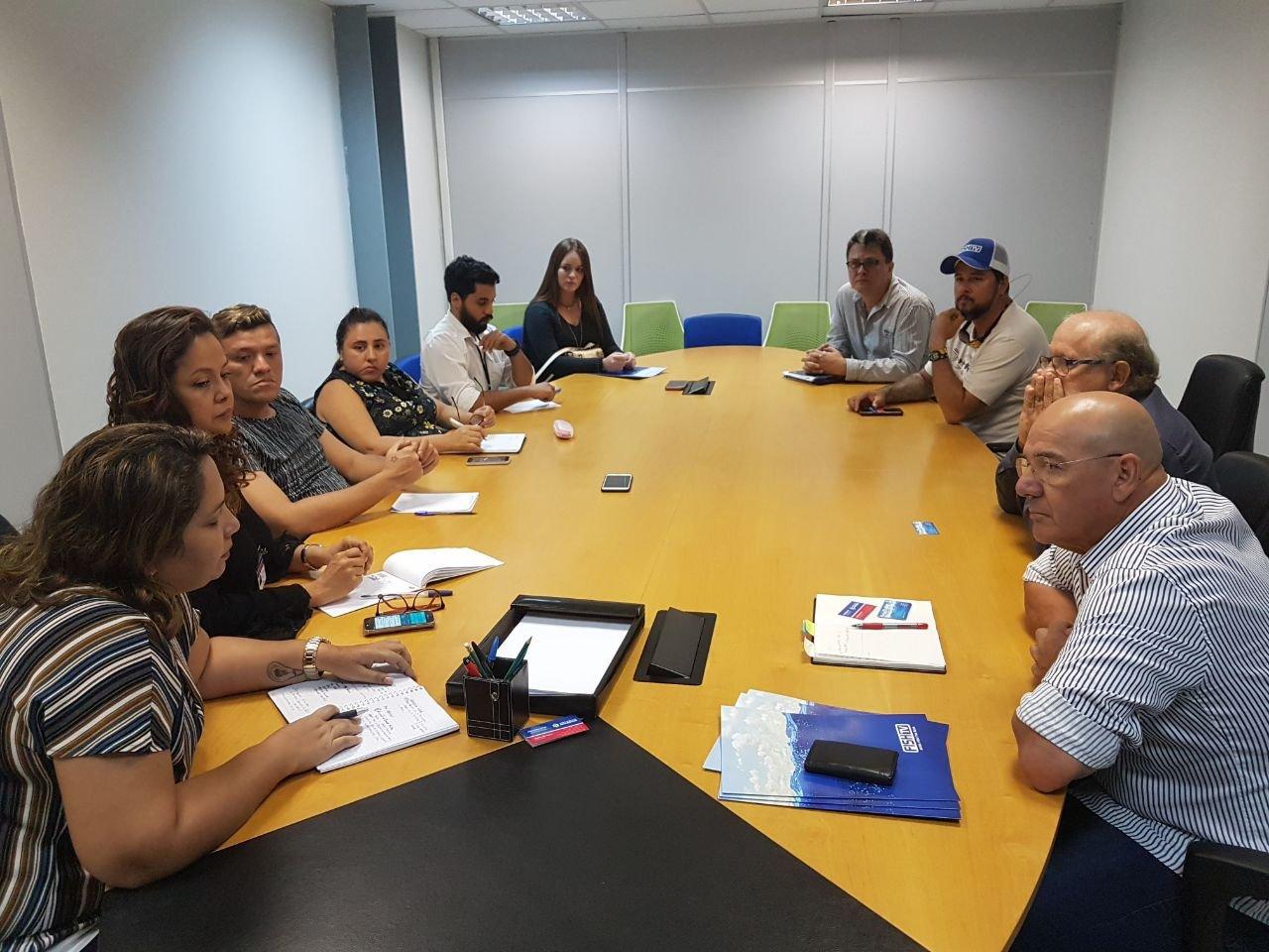 Governo do Amazonas planeja Campeonato Internacional de Pesca Esportiva