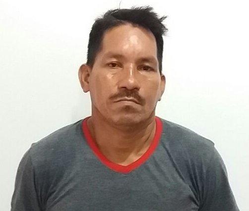 Policia prende mais um foragido do Compaj em Iranduba