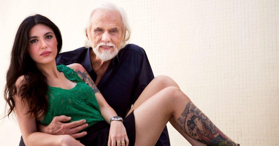Veja os 6 casais brasileiros famosos que não combinam