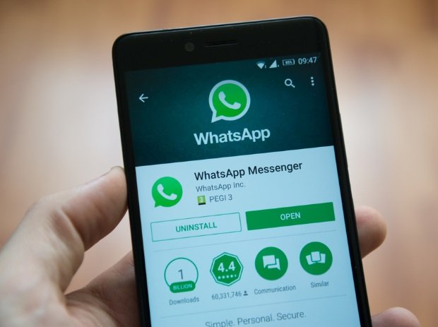 Falso WhatsApp é colocado para download em loja do Google