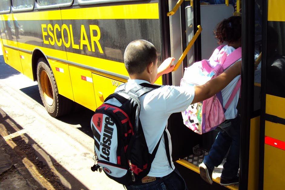 CDC-Aleam orienta sobre cuidados a serem observados na contratação de transporte escolar