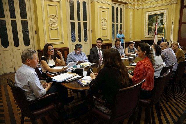 Fundo Manaus Solidária apresenta Plano de Trabalho para 2018