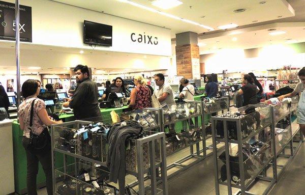Carnaval de ofertas em Manaus, traz produtos com até 70% de descontos