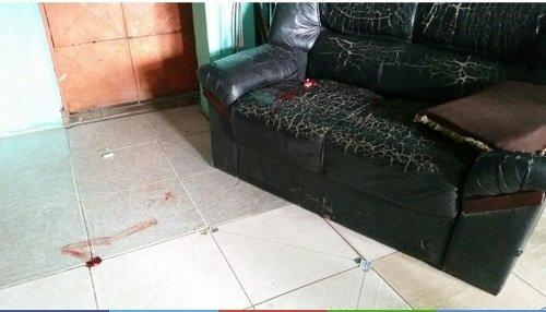 Mulher de 49 anos é assassinada com três tiros, dentro de casa no Novo Reino