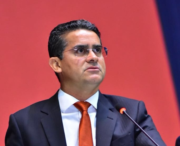 David critica novo decreto governamental que transfere funções da Seplancti para a Sefaz