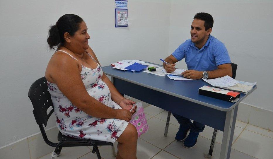Postos de saúde reforçam atendimento a população em Eirunepé