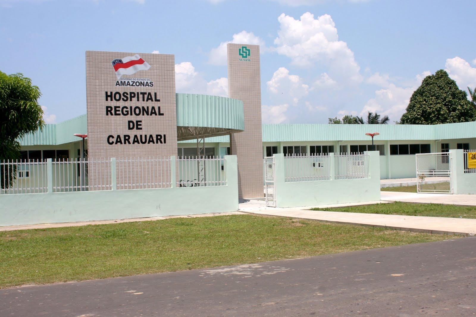 TCE-AM suspende pagamentos de médicos em Carauri