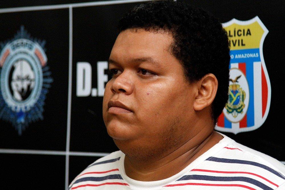 Polícia prende homem que se passava por funcionário do Sine Manaus e vendia vagas de emprego por R$ 850