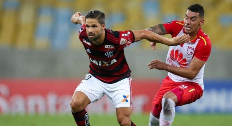 Flamengo quer reduzir pressão em visita ao Santa Fé pela Libertadores