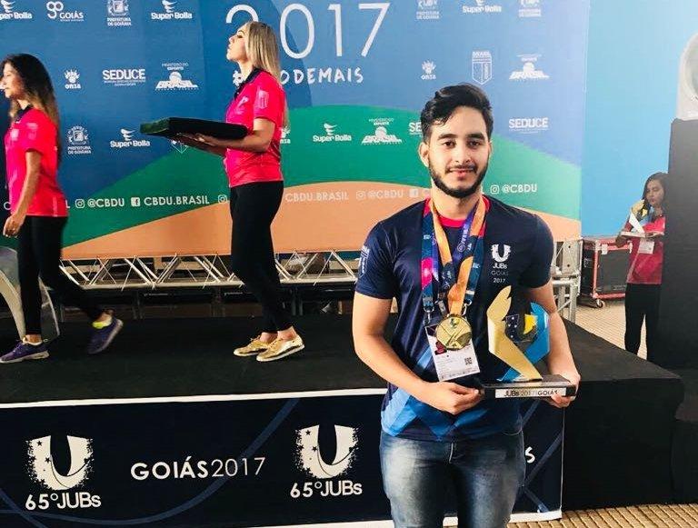 Gamer do Amazonas vai representar Estado em competição internacional de futebol digital