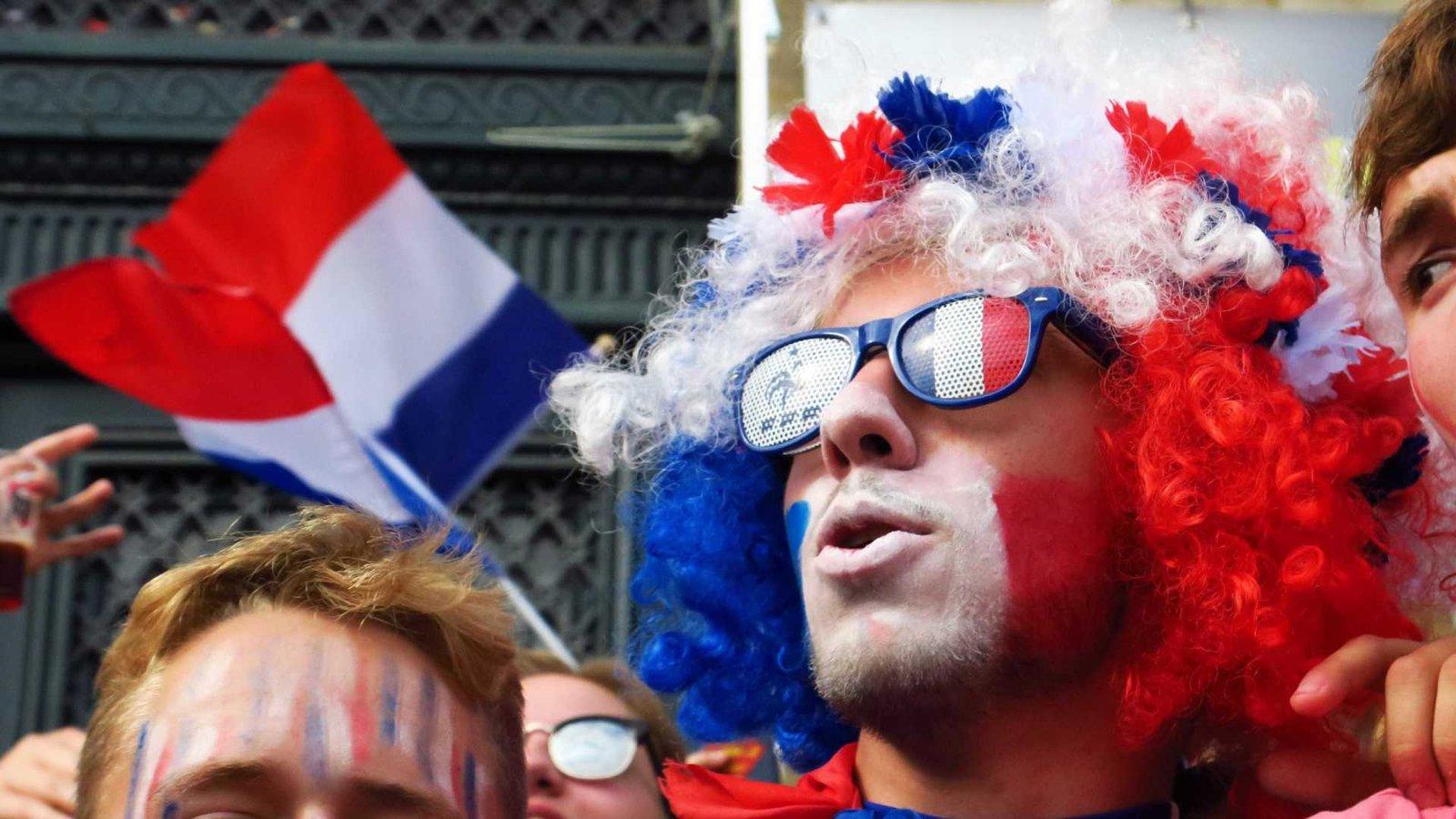 Duelo entre França e Bélgica vai decidir primeiro finalista da Copa