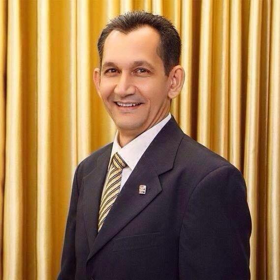 Ruberval Santana agradece ao povo de Rio Preto da Eva pelos 3.904 votos de Wilson Lima