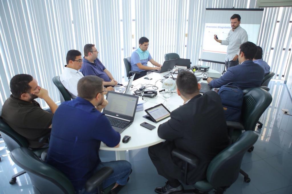 Comissão de Transição do governador eleito, Wilson Lima, forma as subcomissões para análise socioeconômica do Estado