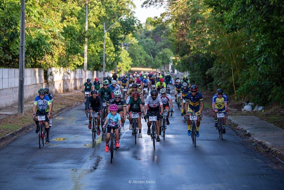 Campeonato de ciclismo de estrada acontece no fim de semana em Iranduba
