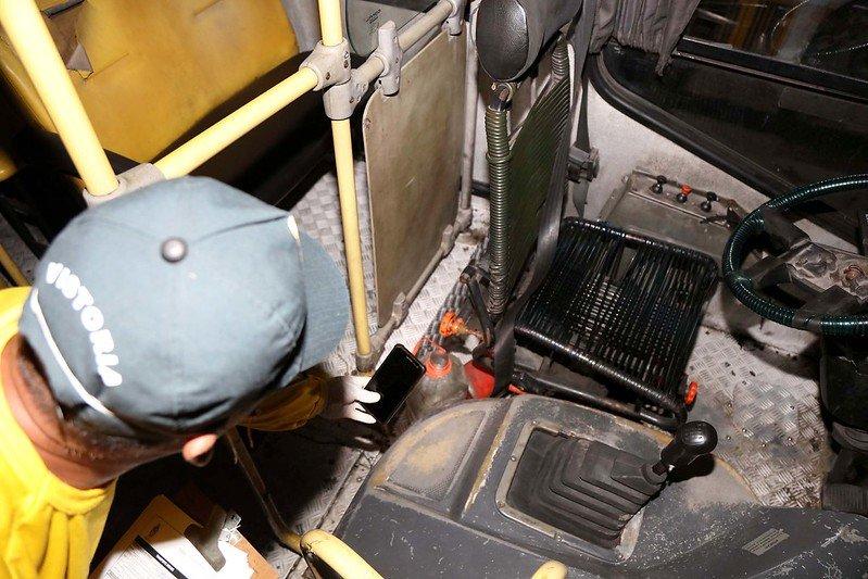 Prefeitura fiscaliza empresas do transporte coletivo e cobra melhorias nas condições dos ônibus em até 15 dias