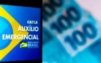 AUXÍLIO EMERGENCIAL: CAIXA CREDITA R$ 1,2 BI PARA 3,5 MILHÕES DE BENEFICIÁRIOS DO CICLO 5 NASCIDOS EM MARÇO