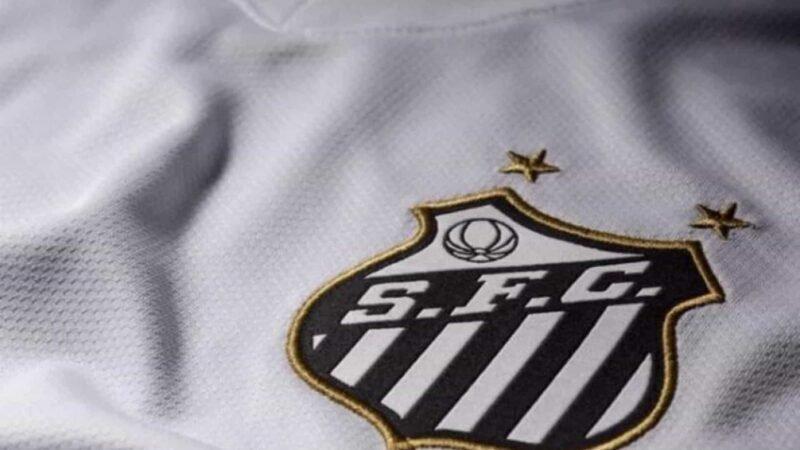 Copete testa positivo para covid-19 e vira desfalque do Santos na Libertadores