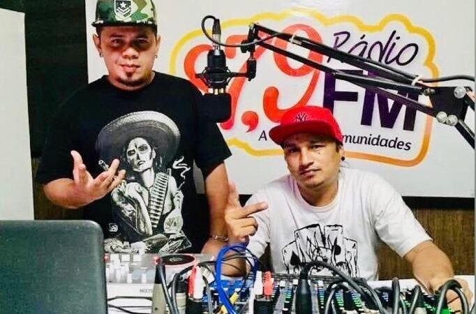 Programa Estação Rap AM comemora três anos de atividade