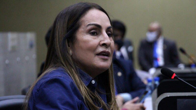 Glória Carratte alerta sobre violência em Manaus e solicita aumento da segurança pública