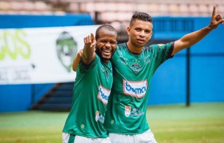 Manaus Futebol Clube assina renovação de patrocínio com Bemol