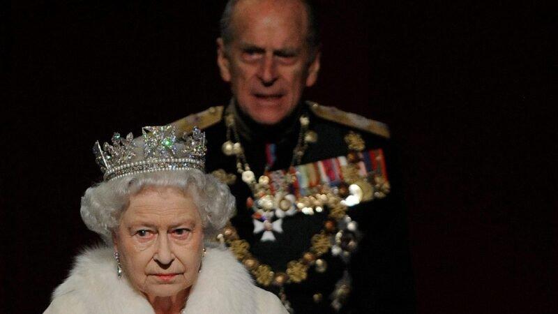 Príncipe Philip morre aos 99 anos- Rainha segue bem…