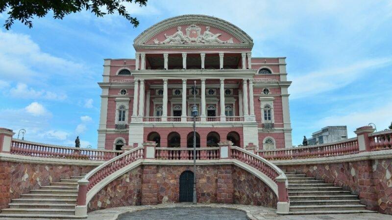Secretaria de Cultura e Economia Criativa realiza obras de modernização e reparos em espaços culturais do Estado