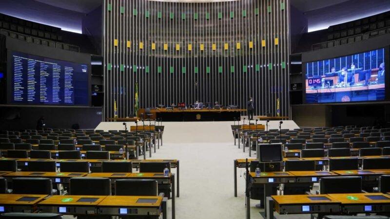 Projeto prevê que Câmara dê início a impeachment
