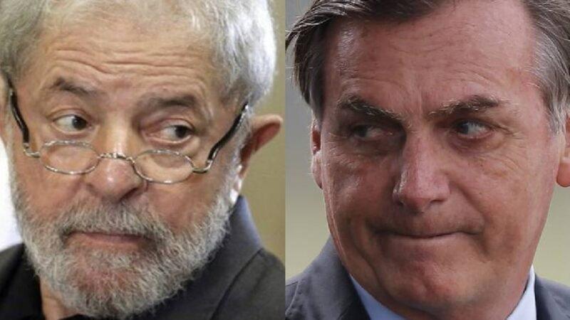 Lula teria 56% no 2º turno contra 31% de Bolsonaro, mostra pesquisa Datafolha