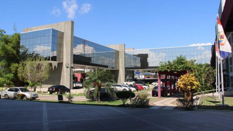 ESTÁGIO DO TCE: Mais de 2,2 mil estudantes fazem provas no domingo (12) para estágio no TCE-AM