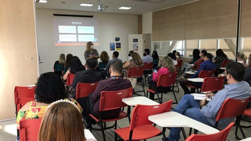 Projeto Ouvidoria Estudantil do TCE-AM será expandido para mais 12 escolas Caixa de entrada