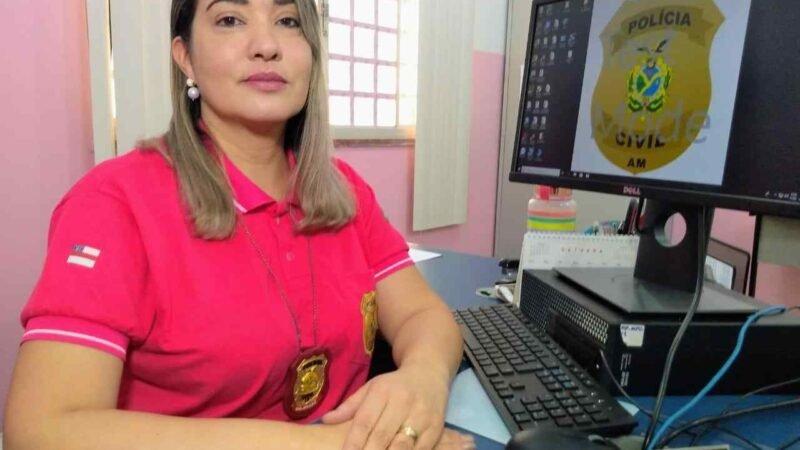 Em Manacapuru, PC-AM prende homem que abusava sexualmente das filhas e enteada