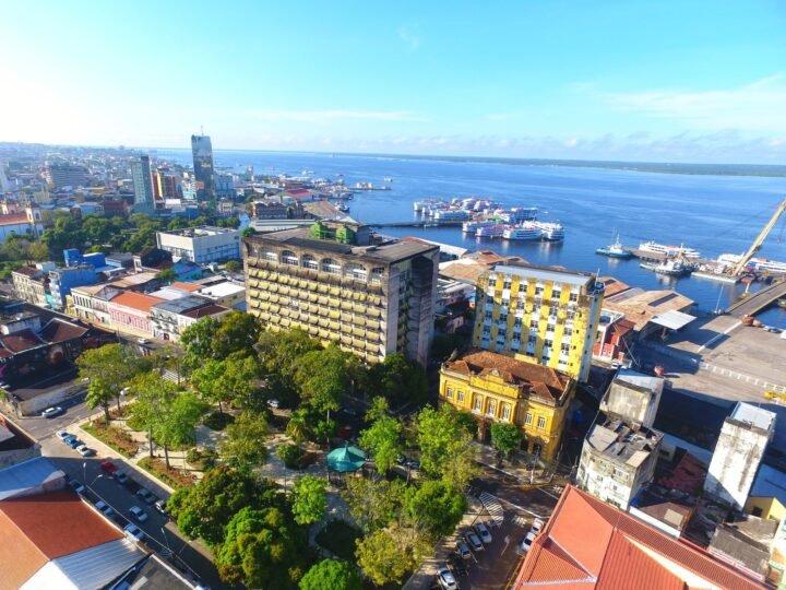 PLANEJAMENTO URBANO – Prefeitura de Manaus lançará novo Termo de Referência do EIV para licenciamentos em 60 dias