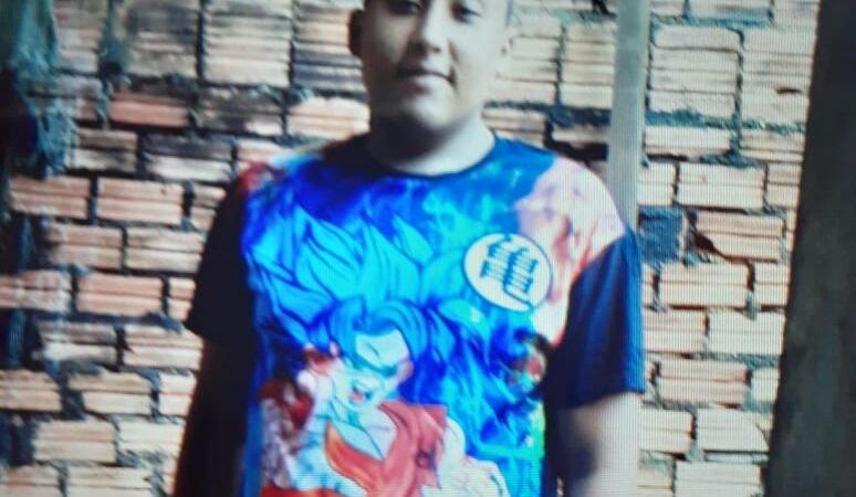 PC-AM solicita apoio na divulgação da imagem de adolescente que desapareceu no bairro Tarumã