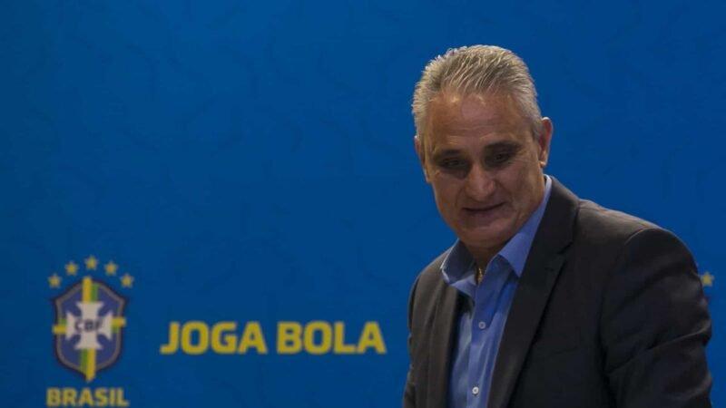 Tite evita entusiasmo com atuação de Raphinha contra Uruguai: 'Vai oscilar'